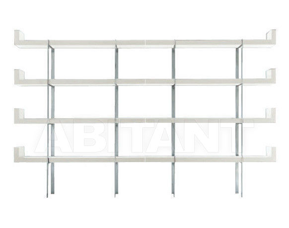 Купить Стеллаж SHELF SERVICE Alivar Brilliant Furniture 9205 2