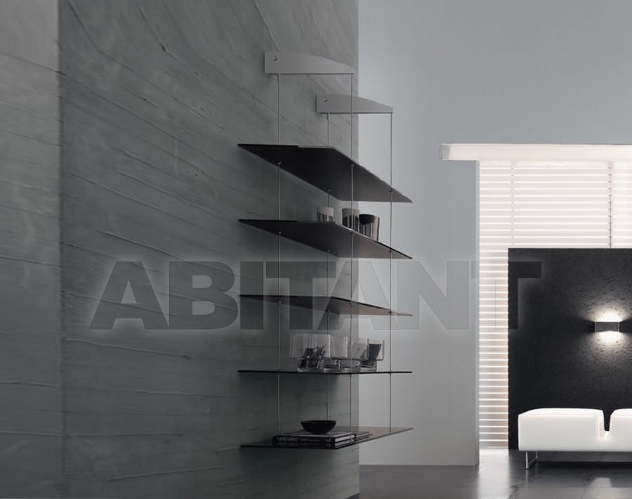 Купить Полка IBIS Alivar Brilliant Furniture 5008
