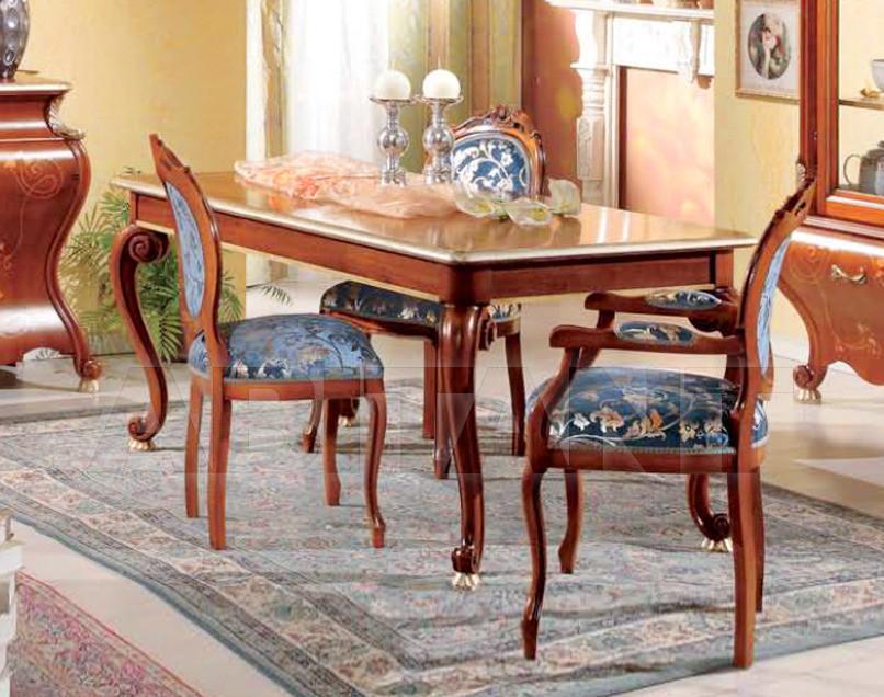Купить Стол обеденный Vaccari International Venezia P716