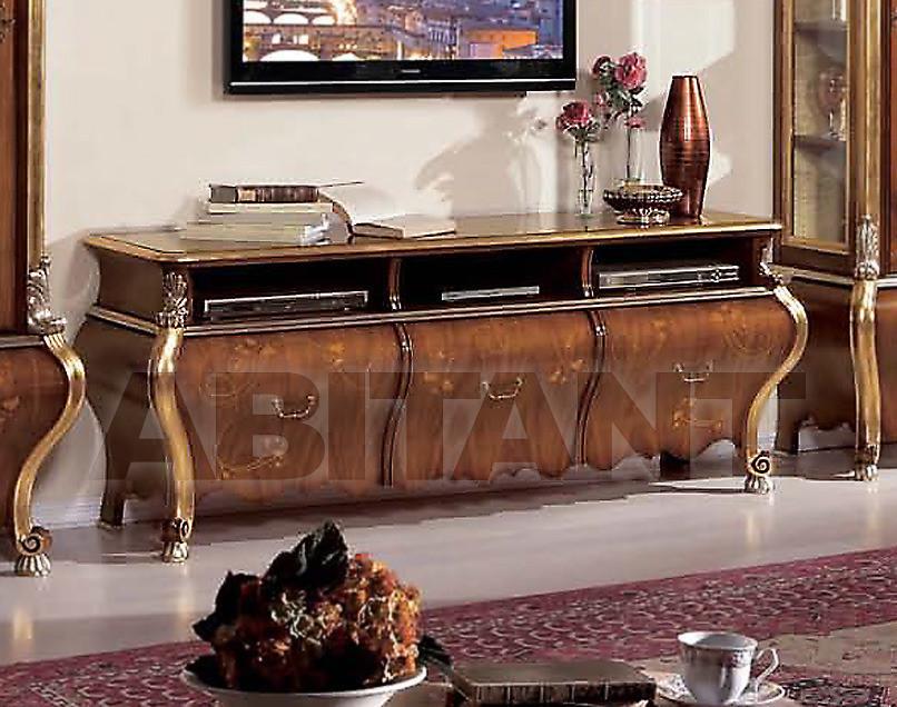 Купить Стойка под аппаратуру GIULIACASA By Vaccari International Venezia P723 1