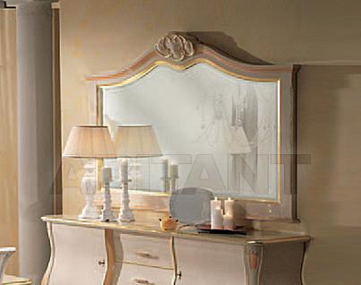 Купить Зеркало настенное GIULIACASA By Vaccari International Venezia T511