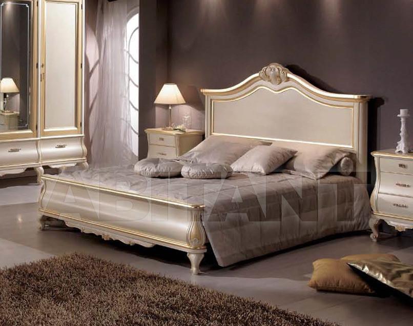 Купить Кровать GIULIACASA By Vaccari International Venezia T563 4