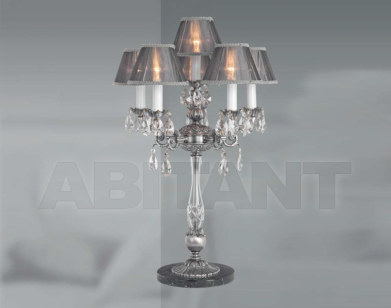 Купить Лампа настольная Riperlamp Tracat 058T CX/5+1