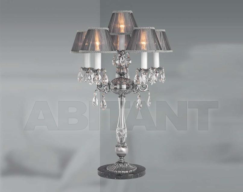 Купить Лампа настольная Riperlamp Tracat 058T