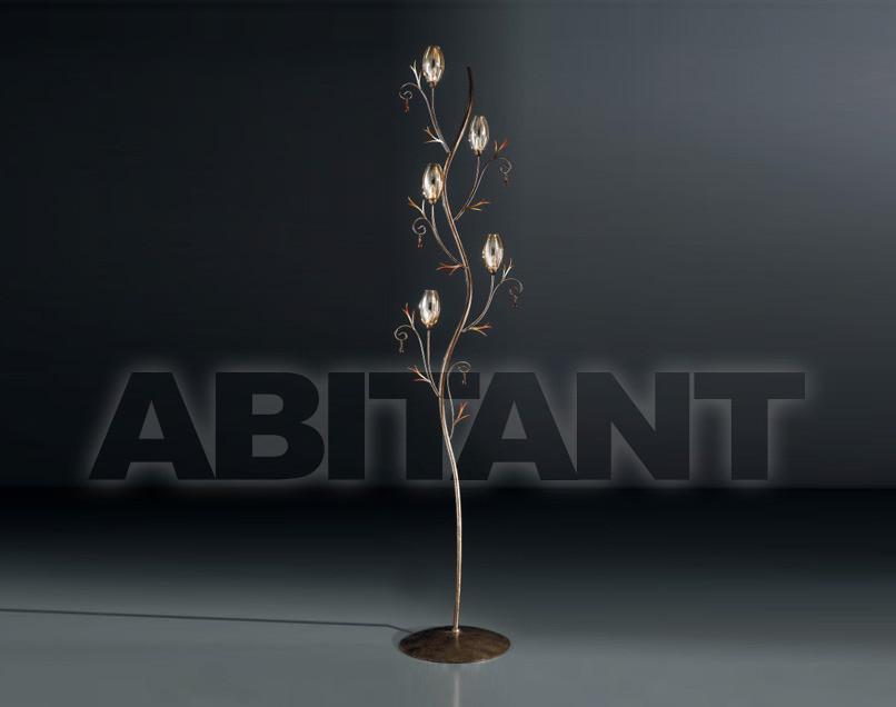 Купить Торшер IDL Export Classic Light & Style 357/5P