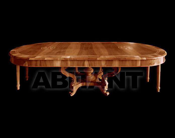Купить Стол обеденный GIULIACASA By Vaccari International Venezia 213 1