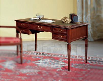 Купить Стол письменный GIULIACASA By Vaccari International Venezia 1191