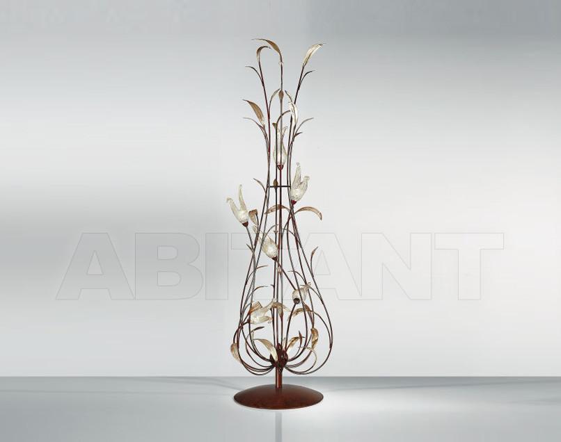 Купить Торшер IDL Export Classic Light & Style 319/6PP