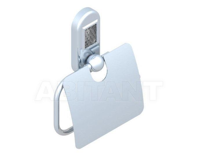 Купить Держатель для туалетной бумаги THG Bathroom A2C.538AC Océania