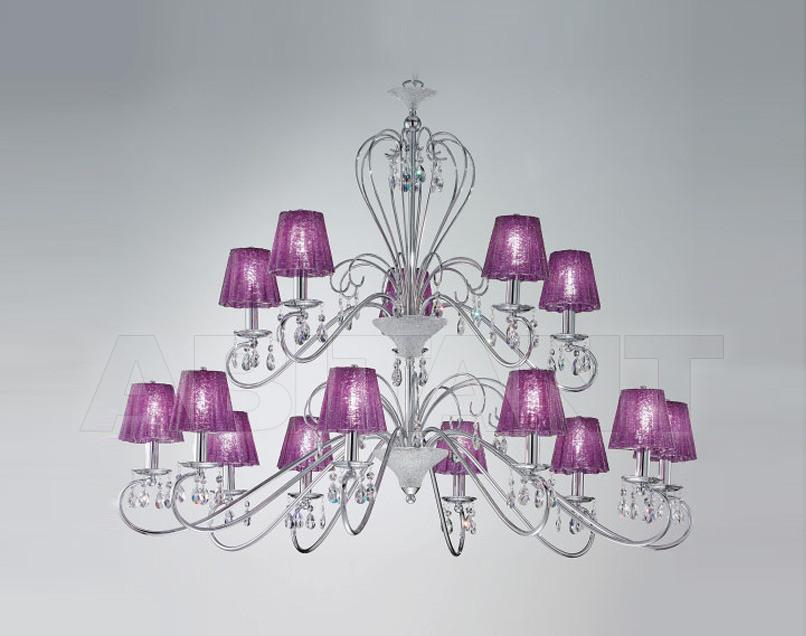 Купить Люстра IDL Export Classic Light & Style 301/10+5