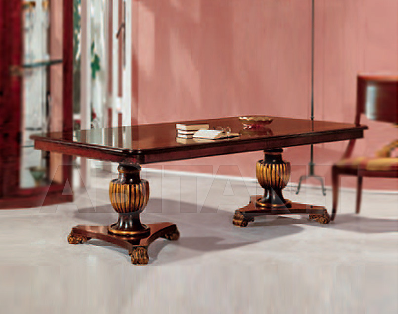 Купить Стол обеденный GIULIACASA By Vaccari International Venezia 1209