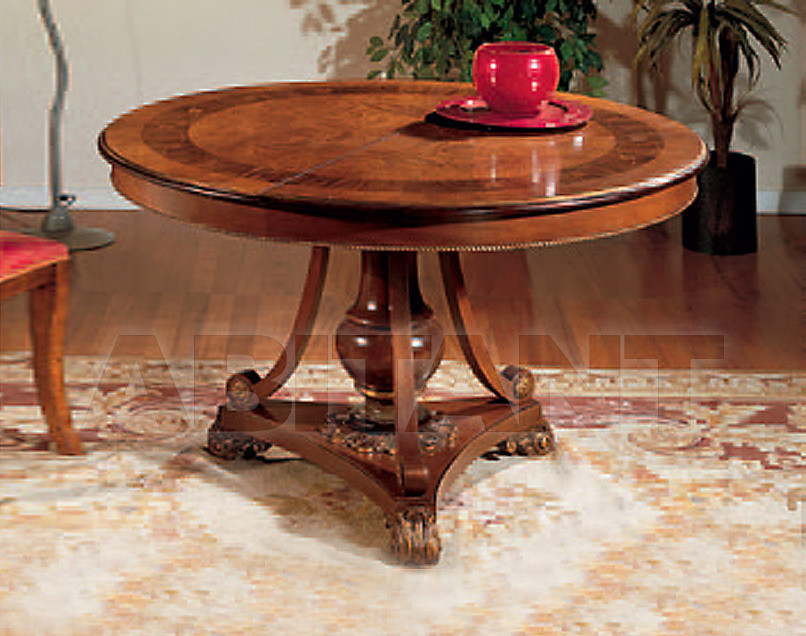 Купить Стол обеденный Vaccari International Venezia 1230