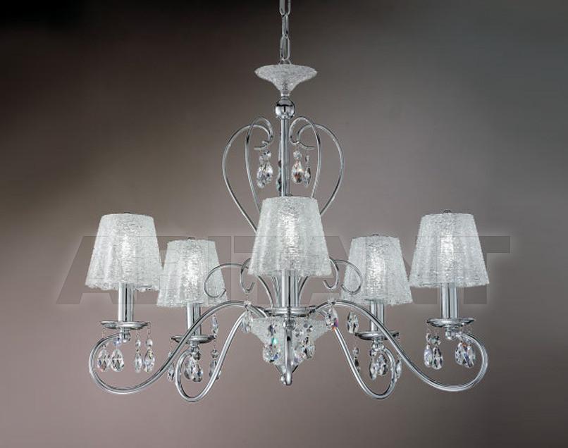 Купить Люстра IDL Export Classic Light & Style 301/5