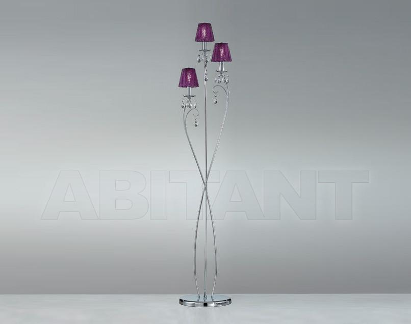 Купить Торшер IDL Export Classic Light & Style 301/3P