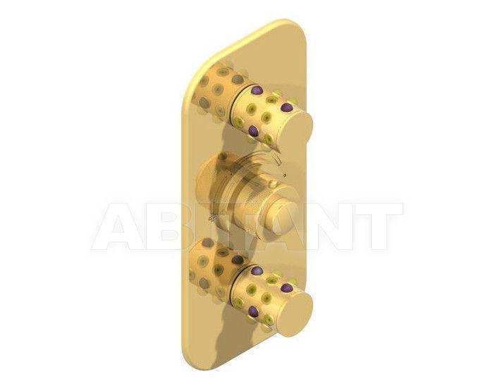 Купить Смеситель термостатический THG Bathroom A2Y.5400B Mossi Sun crystal & Améthyst