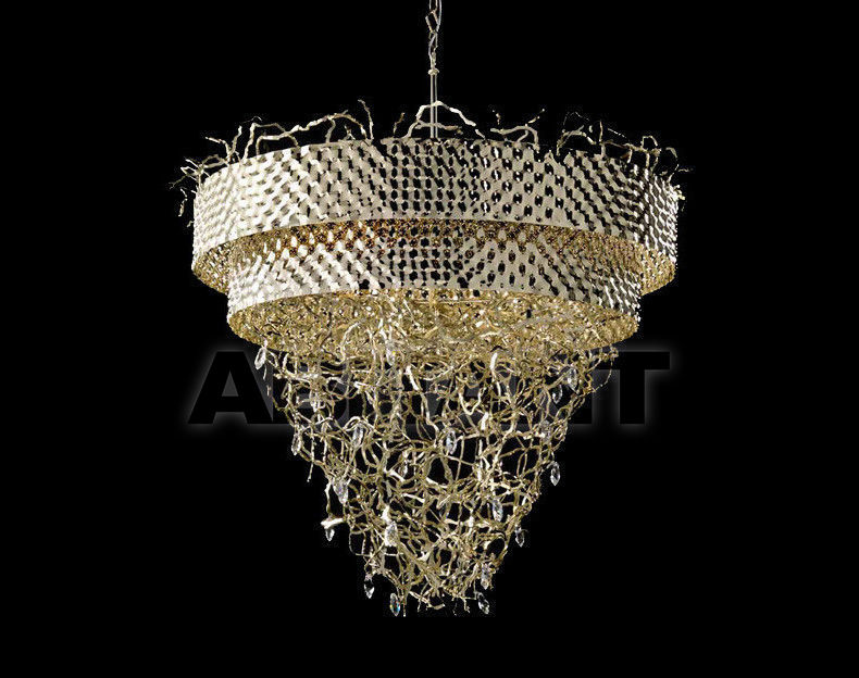 Купить Люстра IDL Export Dolce Vita Luxury Lighting 463/12