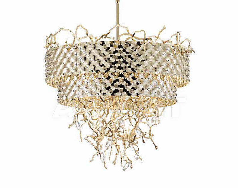 Купить Люстра IDL Export Dolce Vita Luxury Lighting 463/10