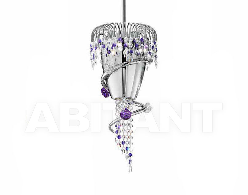 Купить Люстра IDL Export Dolce Vita Luxury Lighting 439/6