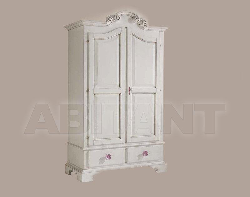 Купить Шкаф Les Andre Style 1269