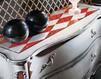 Комод Les Andre Style 1204 Прованс / Кантри / Средиземноморский