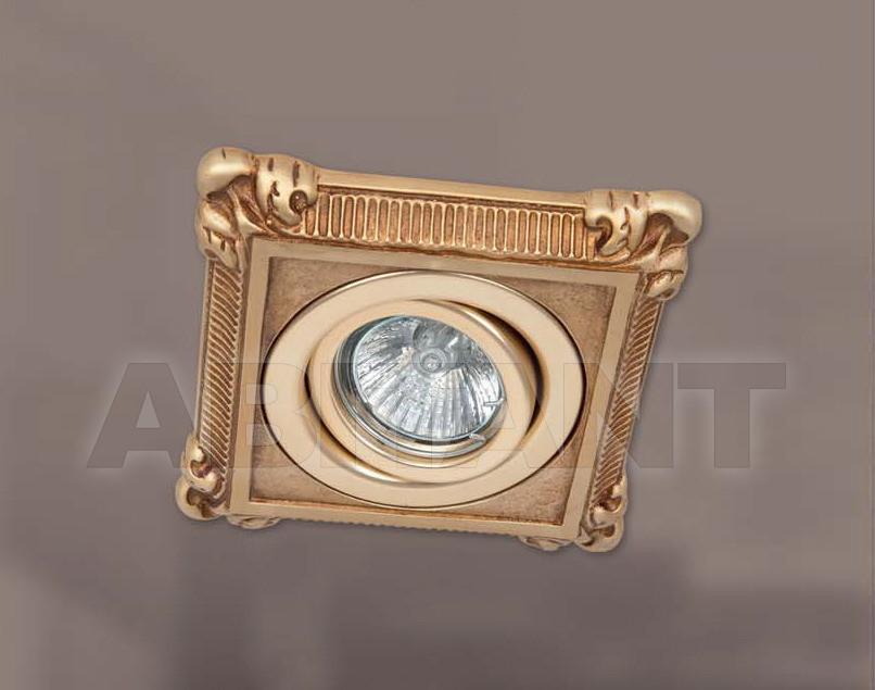 Купить Встраиваемый светильник Riperlamp Tracat 063C AY