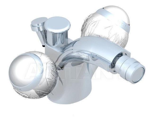 Купить Смеситель для биде THG Bathroom A2H.3205/202 Panthere clear crystal