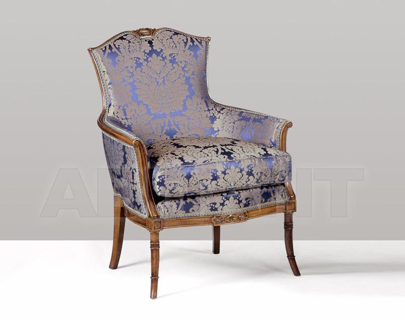 Купить Кресло P. & G. Cugini Lanzani 2013 7756
