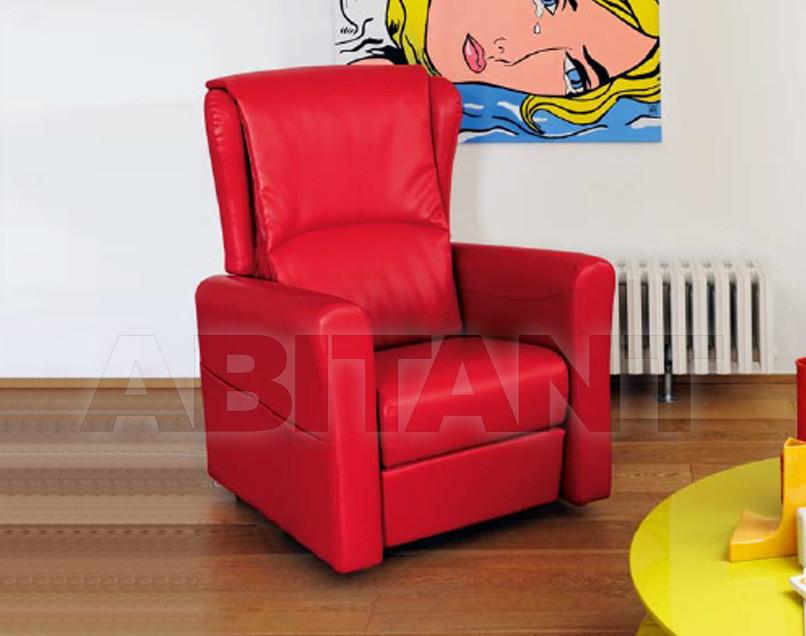Купить Кресло Rigosalotti SRL Relax DV731