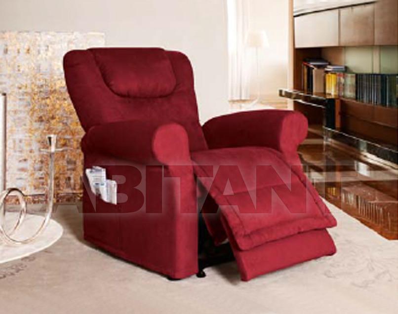 Купить Кресло Rigosalotti SRL Relax YO731