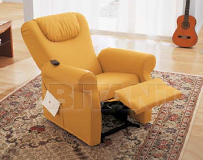 Купить Кресло Rigosalotti SRL Relax PY731