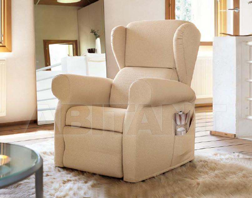 Купить Кресло Rigosalotti SRL Relax BG731