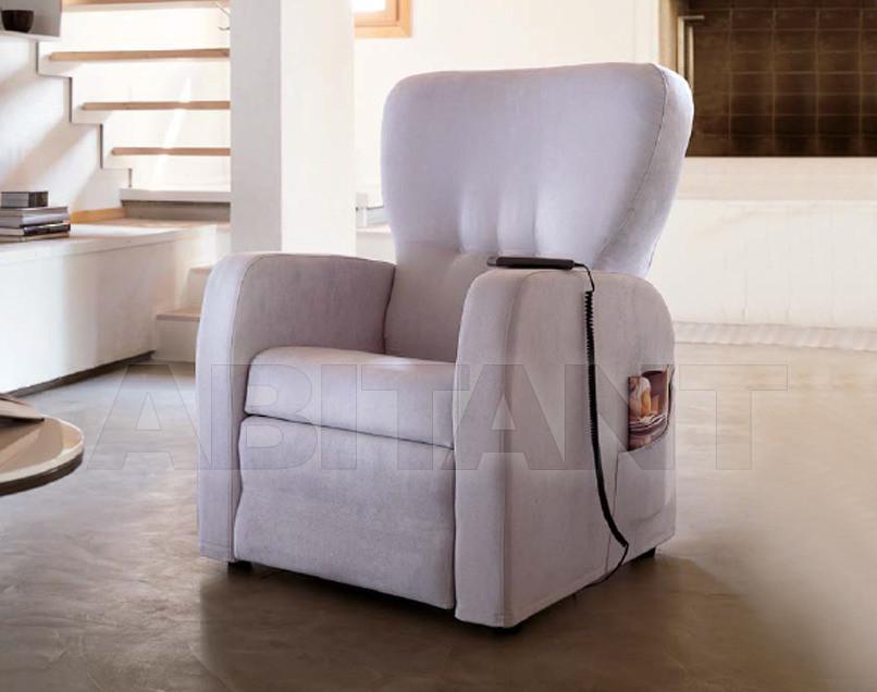 Купить Кресло Rigosalotti SRL Relax VR731