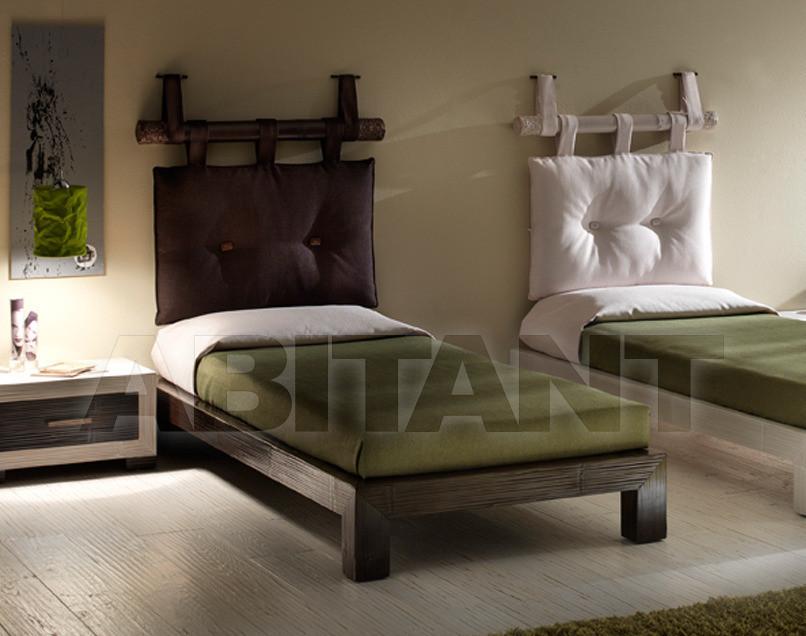 Купить Кровать Bortoli Collezione 2011 A083 AA 0B