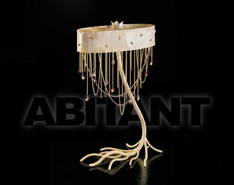 Купить Лампа настольная IDL Export Dolce Vita Luxury Lighting 443/4L