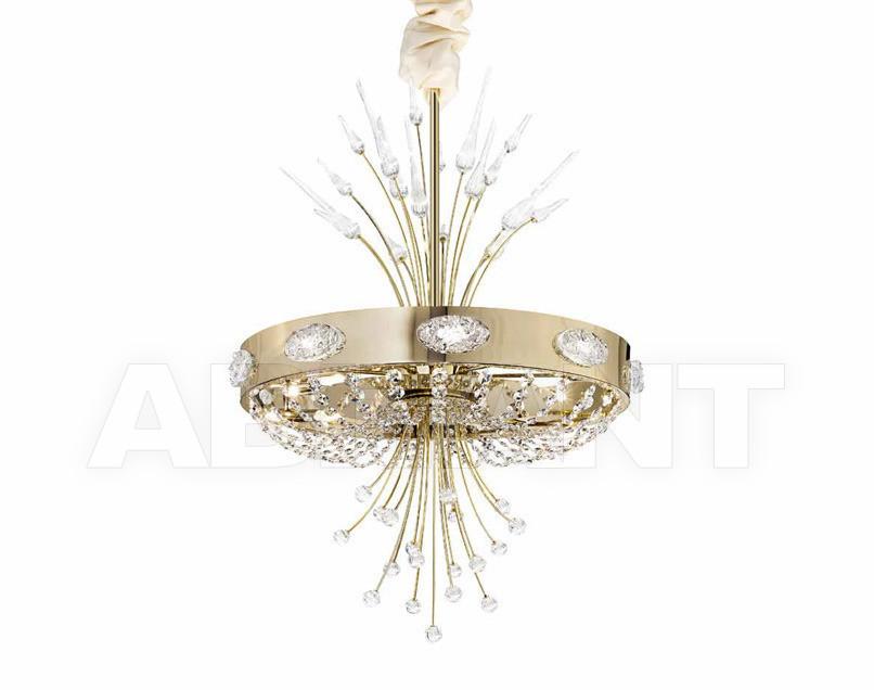 Купить Люстра IDL Export Classic Light & Style 431/9