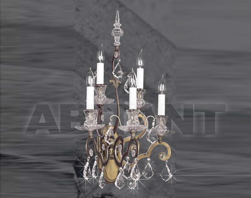 Купить Светильник настенный Riperlamp Tracat 610N 5