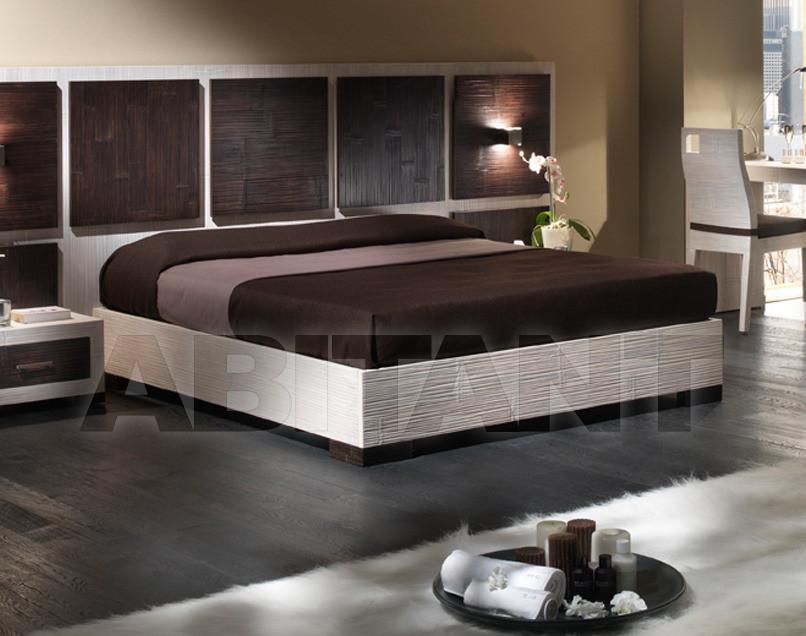 Купить Кровать Bortoli Collezione 2011 A500 AA 2G