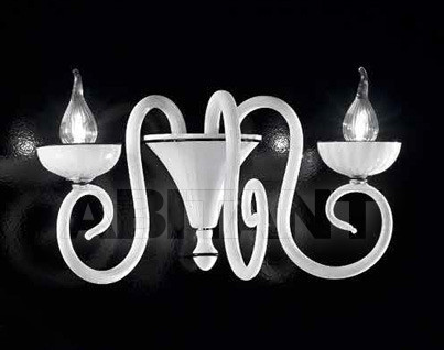 Купить Бра IDL Export Dolce Vita Luxury Lighting 449/2A White