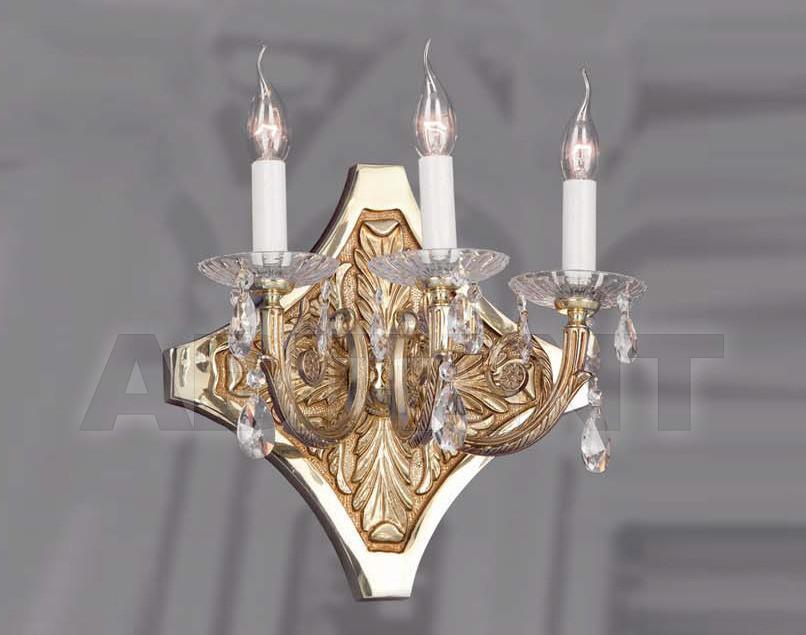 Купить Светильник настенный Riperlamp Tracat 592U