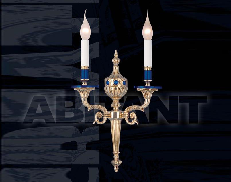 Купить Светильник настенный Riperlamp Tracat 639N AB