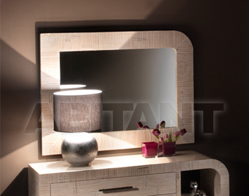 Купить Зеркало настенное Bortoli Collezione 2011 A150 FA  4F