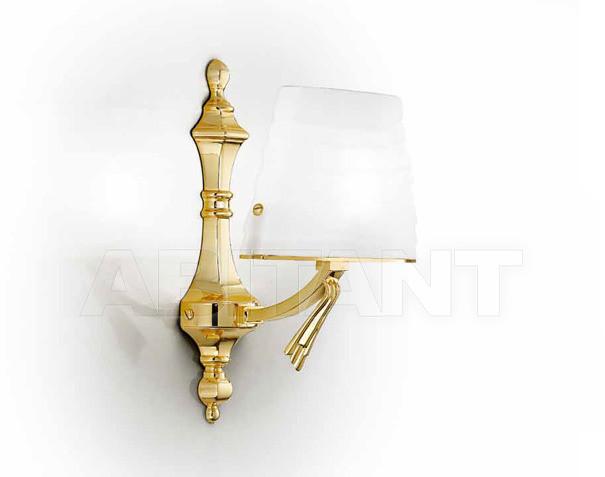Купить Бра IDL Export Dolce Vita Luxury Lighting 473/1A