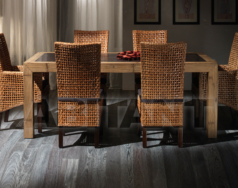 Купить Стол обеденный Bortoli Collezione 2011 A083 CC 5C
