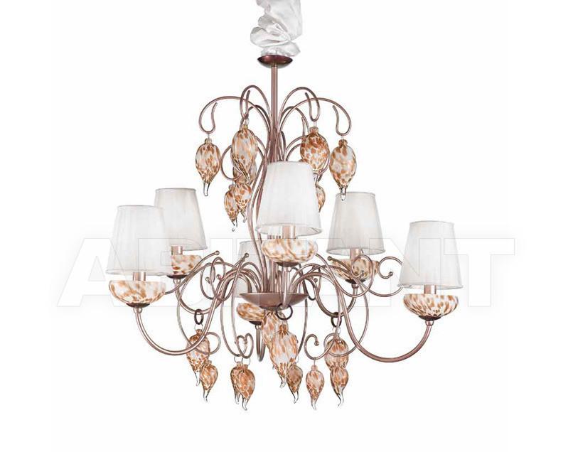 Купить Люстра IDL Export Dolce Vita Luxury Lighting 444/3+3