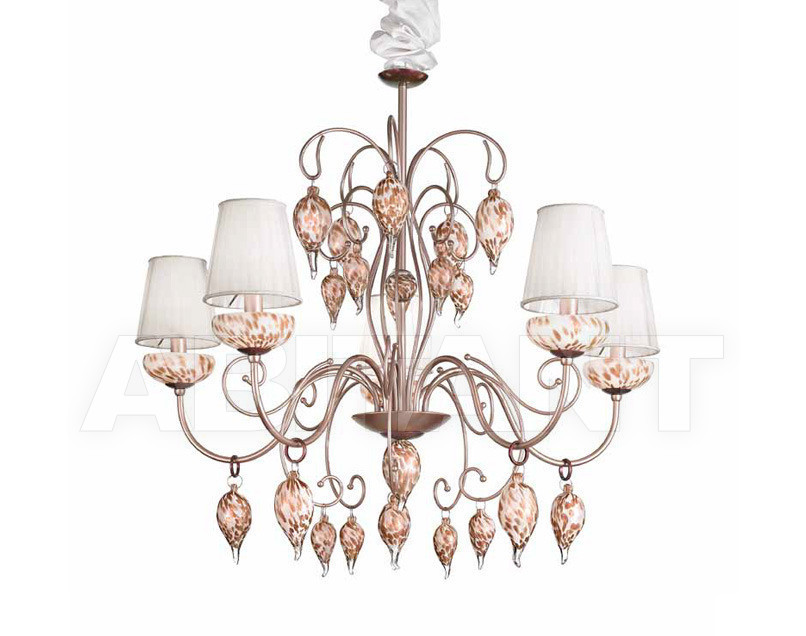 Купить Люстра IDL Export Dolce Vita Luxury Lighting 444/5