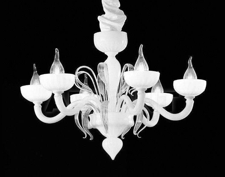 Купить Люстра IDL Export Dolce Vita Luxury Lighting 446/6