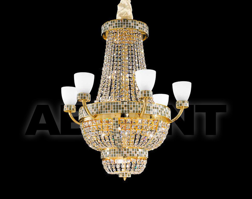 Купить Люстра IDL Export Dolce Vita Luxury Lighting 445/15