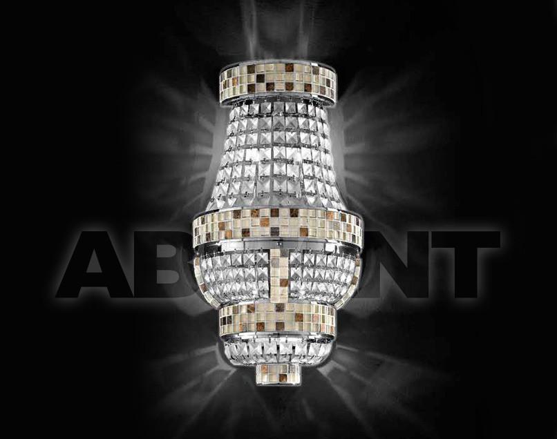 Купить Бра IDL Export Luce Da Vivere Living Lighting 445/5A