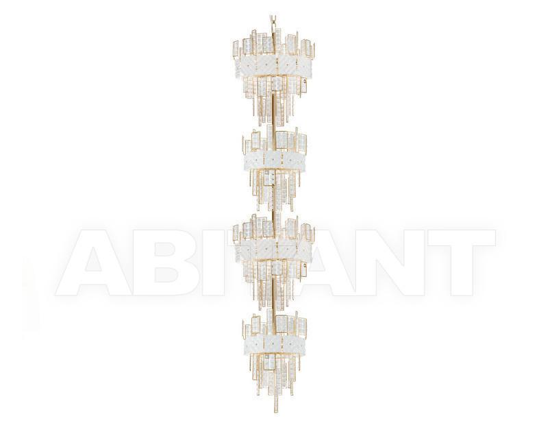 Купить Люстра IDL Export Luce Da Vivere Living Lighting 493/16+16