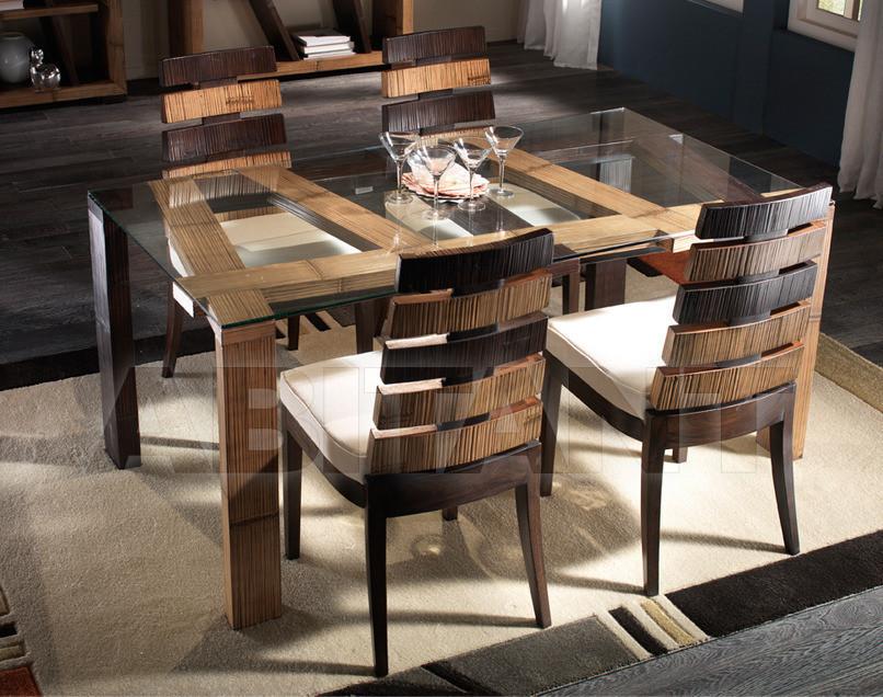 Купить Стол обеденный Bortoli Collezione 2011 A097 CC 2C